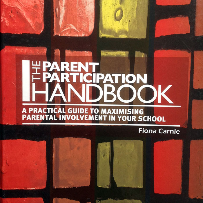 Parent Participation Handbook