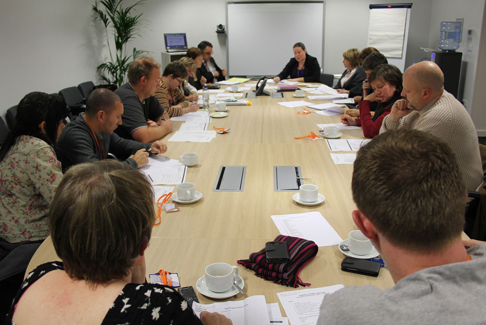 Alternatives in Education - School Community Voice