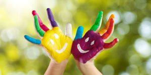 Alternatives in Education - Hands
